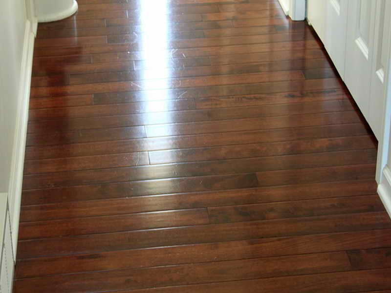 Best type of hardwood floor gurus floor for Types of hardwood floors